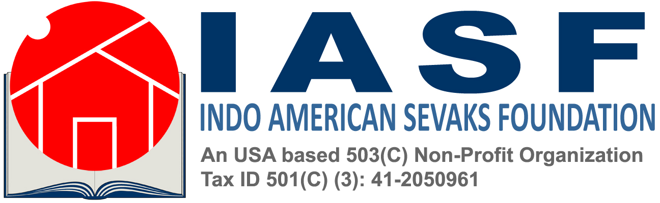 Indo American Sevaks Foundation